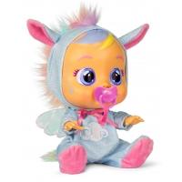 Papusa Cry Babies Fantasy - Bebe plangacios Jenna