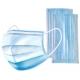 Masca pentru protectie faciala din 3 straturi si 3 pliuri - 50 bucati