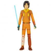 Figurine SW REBELII 45 cm - Ezra Bridger