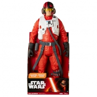 Figurine SW VII 45 cm - Fighter Pilot
