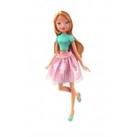 Winx Zane My Fairy - Flora