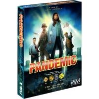 Joc Asmodee - Pandemic