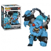 POP GAMES: DOTA 2 S1 - SPIRIT BREAKER W/ MACE