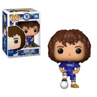POP FOOTBALL: CHELSEA - DAVID LUIZ