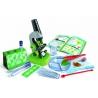 Set educativ Stiinta si joaca, Primul meu microscop Clementoni