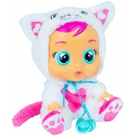 Papusa Cry Babies - Bebe plangacios Pisicuta Daisy