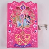 Jurnal secret Princess