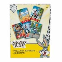 Pacaliciul matematic - Looney Tunes