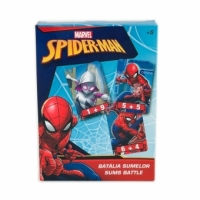 Joc adunari cu Spider-Man