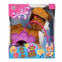 Jucarie interactiva catelus Sprint Puppy Corgi