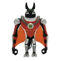 Figurina Ben 10 Omni-kix Armor JETRAY 12 cm