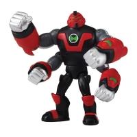 Figurina Ben 10 Omni-kix Armor 4 Brate 12 cm