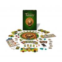 Joc castelele Tuscany