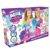 Set de joaca Deluxe Aqua Crystal