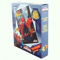 Maxi Puzzle 46 piese Spiderman
