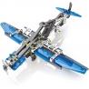 Clementoni Mechanics Laboratory Aeroplanes & Helicopters