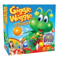 Joc Omida Giggle Wiggle Goliath Games