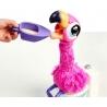 Flamingo interactiv Little Live Pets - Gotta go, Sherbet, Roz
