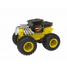 Masinuta Hot Wheels Bone Shaker Galben