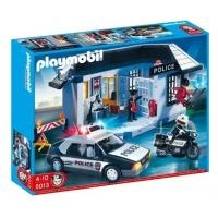 Playmobil Set complet Politie
