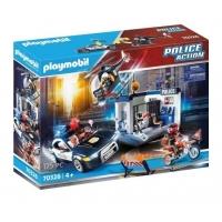 Playmobil Club Set- Politie