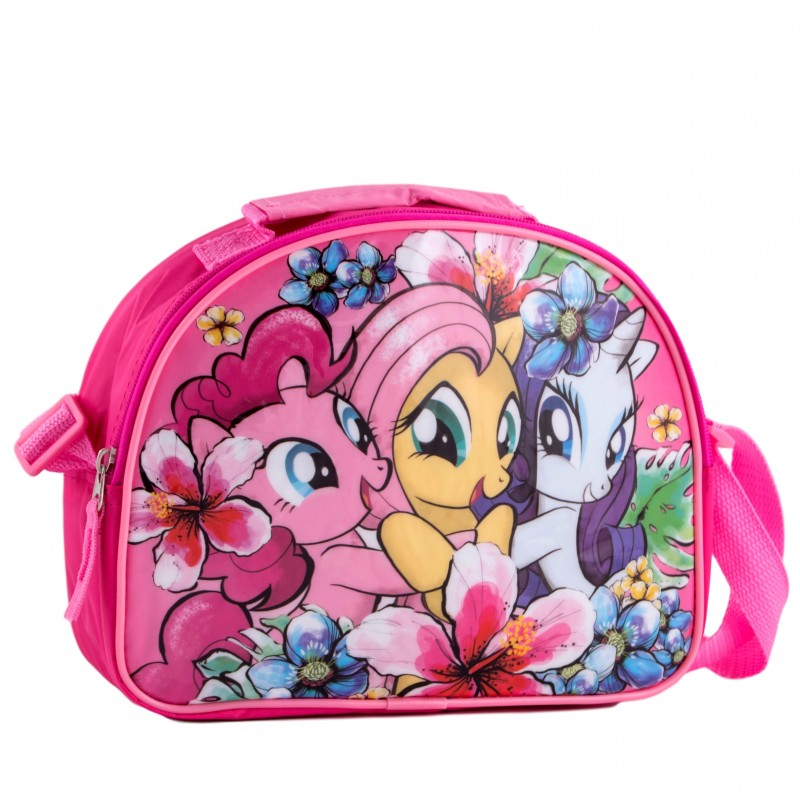 lunch bag my little pony mlp41420. Black Bedroom Furniture Sets. Home Design Ideas