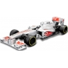 Bburago 01:32 Cursa 2013 Vodafone McLaren Mercedes MP4-28 Jenson Button