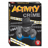Joc societate Activity Crime