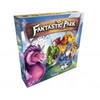 Fantastic Park - Joc interactiv