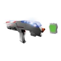 Pistol cu laser interactiv - Blaster Laser X Single