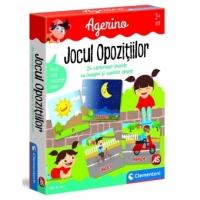 Joc Educativ Agerino- Jocul Opozitiilor