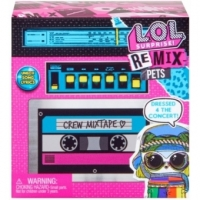 LOL Surprise Remix Pets Asst - New Theme cu 9 surprize