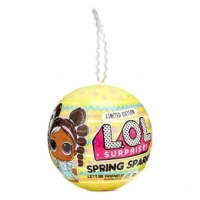 LOL Surprise Spring Sparkle Chick-a-Dee, 7 surprize