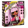 Papusa L.O.L. Surprise! OMG Remix Kitty K 25 surprize