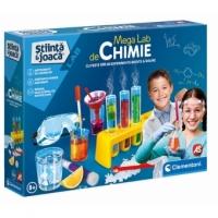 Mega Laboratorul de Chimie- Stiinta & Joaca