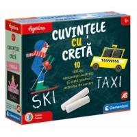 Joc educativ Cuvintele cu Creta - Agerino