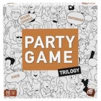 Joc Party game trilogy