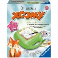 Set De Creatie Xoomy Cu Animale