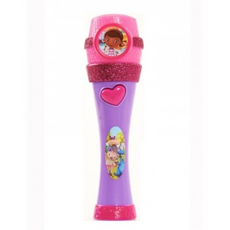 Microfon Doctorita Plusica