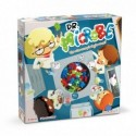 Joc educativ Doctor Microb
