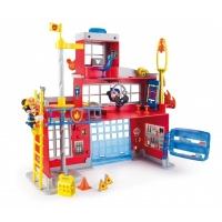 Statie de Pompieri Mickey & Minnie