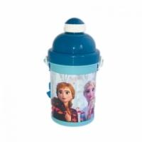 Termos plastic Frozen