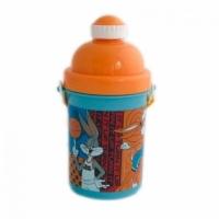 Termos plastic Looney Tunes