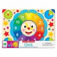 Puzzle - Sa Invatam Ceasul