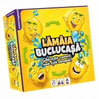 Joc distractiv - Lamaia Buclucasa