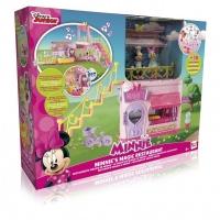 Set de joaca - Restaurant Magic Minnie - resigilat
