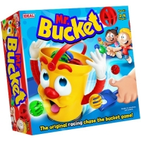 Joc Interactiv Mr. Bucket