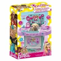 Set doctor veterinar Barbie