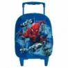 Ghiozdan Troller 3D SPIDER MAN