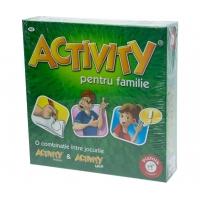 Activity Family - pentru familie